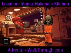 The Journey Down Ch1 Part4 Mama Makena Kitchen