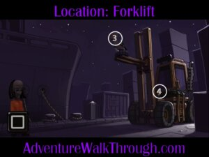 The Journey Down Ch1 Part4 forklift
