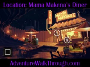 The Journey Down Ch1 Part5 diner