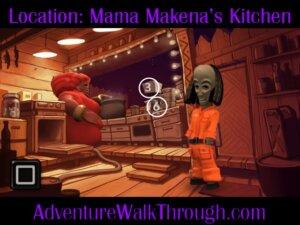 The Journey Down Ch1 Part5 kitchen