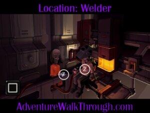 The Journey Down Ch1 Part5 welder