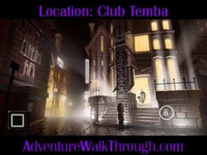 The Journey Down Ch2 Part4 club temba