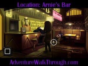 The Journey Down Ch2 Part5 arnie