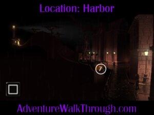 The Journey Down Ch2 Part5 harbor