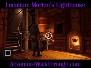 The Journey Down Ch2 Part5 lighthouse