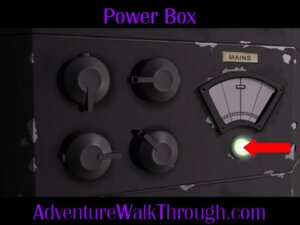 The Journey Down Ch2 Part6 power box