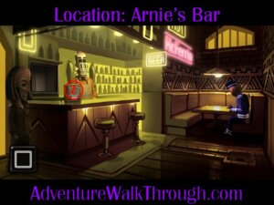 The Journey Down Ch2 Part7 arnie bar