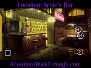 The Journey Down Ch2 Part8 arnie bar