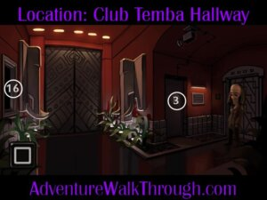 The Journey Down Ch2 Part8 club temba hallway