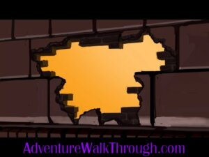 The Journey Down Ch2 Part8 hole in the wall