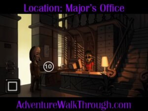 The Journey Down Ch2 Part8 major office