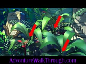 The Journey Down Ch2 Part9 Jungle Leaves
