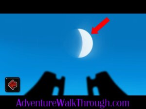 The Journey Down Ch2 Part9 moon