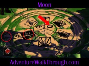 The Journey Down Ch2 Part9 moon dial