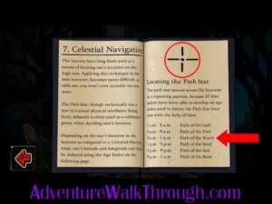 The Journey Down Ch2 Part9 navigation guide