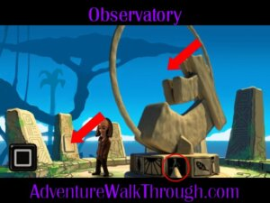 The Journey Down Ch2 Part9 observatory